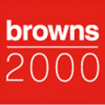Getley UK - Browns 2000