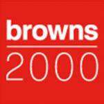 Getley UK - Browns 2000
